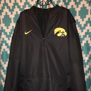 Nike Iowa Hawkeye Pullover